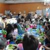 2011年5月14日_小泉中学校避難所