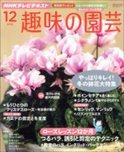 趣味の園芸12月号に記事が掲載_2012_11-21