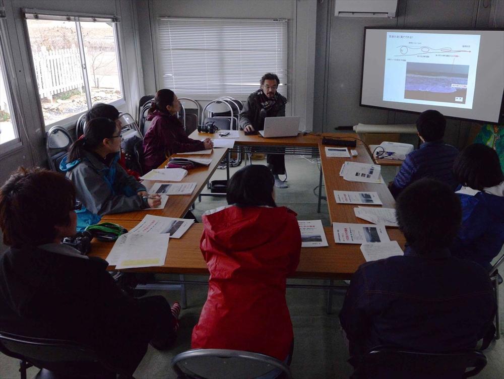 防災教育の講義_2015_3-14
